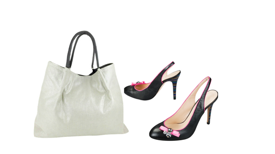 Should Your Handbag Shoes Match
